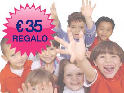RECARGA €30 Y OBTÉN €35 DE REGALO